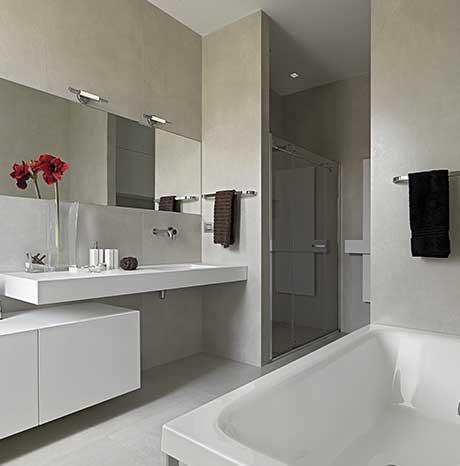 creation salle de bain Chauny