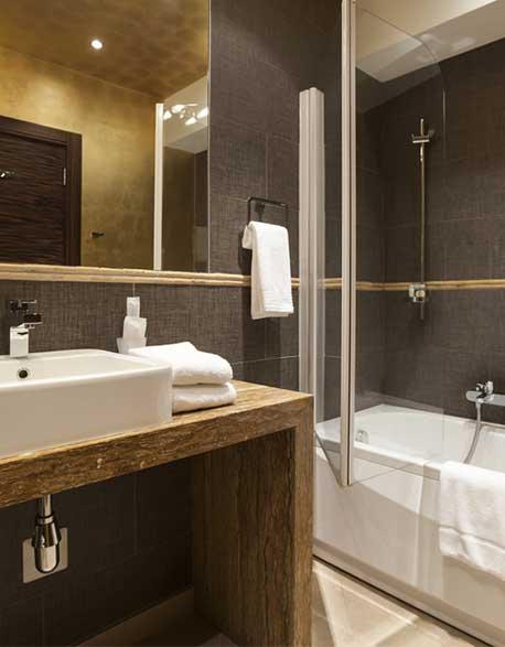 salle de bain chauny